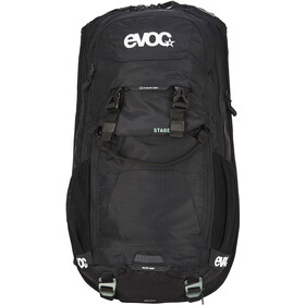 EVOC Stage Mochila Technical Performance 12 Litros, black
